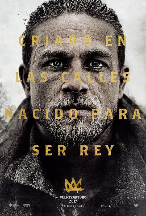 MIÉRCOLES 06 DE SEPTIEMBRE, 18:00 HRS. EL REY ARTURO